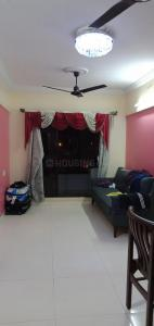 Gallery Cover Image of 1050 Sq.ft 2 BHK Apartment for rent in Sanpada for 31000