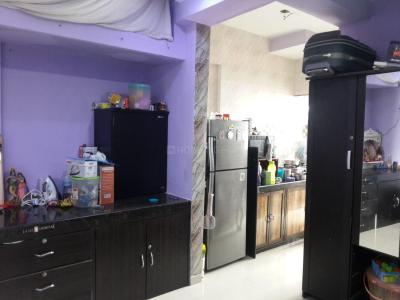 Gallery Cover Image of 500 Sq.ft 1 RK Apartment for rent in Vighnaharta CHS, Parel for 30000