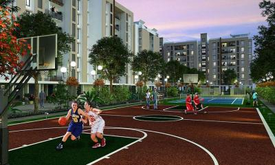 Gallery Cover Image of 1390 Sq.ft 3 BHK Apartment for buy in Shriram Shankari, Perumanttunallur for 5000000