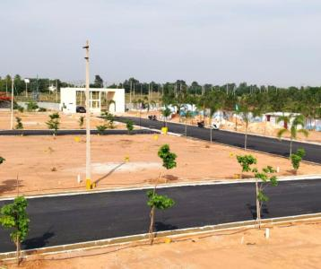 1200 Sq.ft Residential Plot for Sale in Maruthi Sevanagar, Bangalore