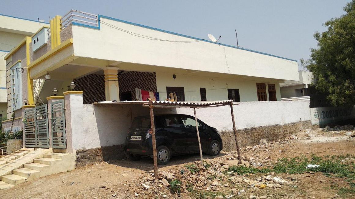 2 BHK Independent House in 6-180/146, Ou Colony, Korremula Road, Narapally,  Chowdhariguda for sale - Hyderabad | Housing com