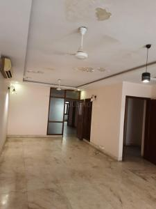 Gallery Cover Image of 2844 Sq.ft 3 BHK Independent Floor for rent in Hauz Khas for 100000