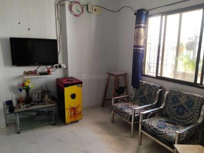Gallery Cover Image of 975 Sq.ft 2 BHK Apartment for buy in Kevdabaug for 3900000