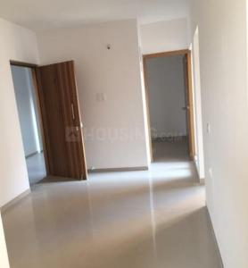 Gallery Cover Image of 881 Sq.ft 3 BHK Apartment for rent in Chakan for 13000