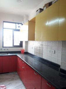 Kitchen Image of Tera PG in Patel Nagar