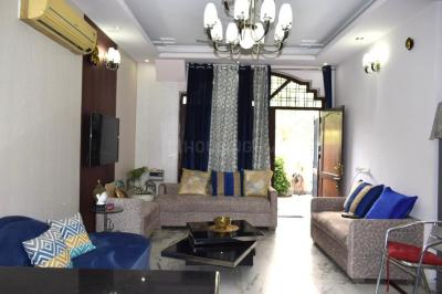 Gallery Cover Image of 5000 Sq.ft 8 BHK Independent House for buy in Avighna 225 Sector 45, Sector 45 for 34500000