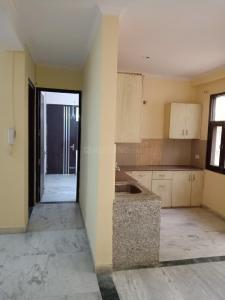 Gallery Cover Image of 1100 Sq.ft 3 BHK Independent Floor for rent in DDA Residential Flats, Sector 8 Dwarka for 22000