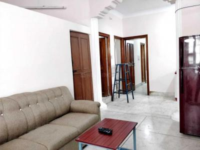 Gallery Cover Image of 1350 Sq.ft 3 BHK Independent Floor for rent in Koramangala for 30000