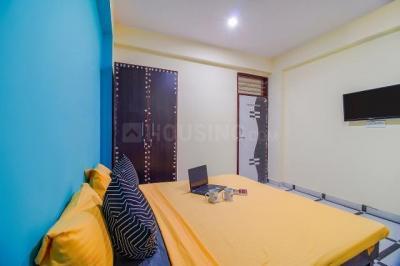 Bedroom Image of Oyo Life Grg1685 Palam Vihar Ext in Palam Vihar Extension