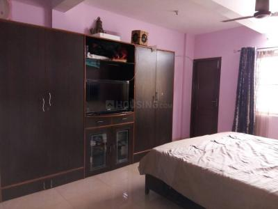 Gallery Cover Image of 1945 Sq.ft 3 BHK Apartment for rent in Nagavara for 55000