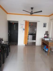 Gallery Cover Image of 870 Sq.ft 2 BHK Apartment for rent in D Wisteria Park, Narhe for 16500