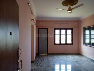 Gallery Cover Image of 600 Sq.ft 1 BHK Independent House for rent in Kaveri Nagar for 9500