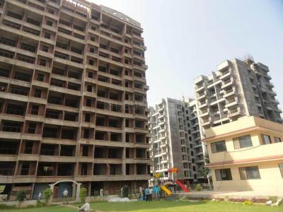 Gallery Cover Image of 970 Sq.ft 2 BHK Apartment for rent in Thakurli for 13000