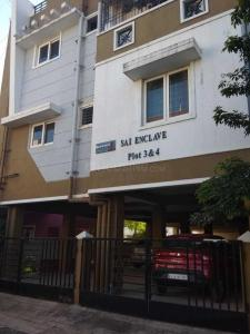 Gallery Cover Image of 1800 Sq.ft 3 BHK Apartment for rent in Medavakkam for 16000
