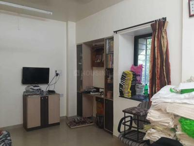 Gallery Cover Image of 500 Sq.ft 1 BHK Apartment for buy in Karve Nagar for 5500000
