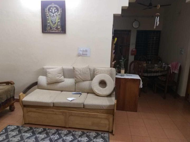Living Room Image of 1200 Sq.ft 2 BHK Independent House for rent in Munnekollal for 25000