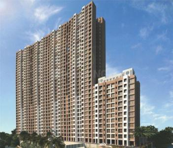 Gallery Cover Image of 1141 Sq.ft 2 BHK Apartment for buy in Rustomjee Urbania, Thane West for 13500000