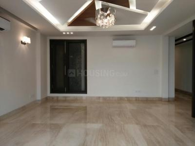 Gallery Cover Image of 2000 Sq.ft 3 BHK Independent Floor for buy in Defence Colony for 73000000