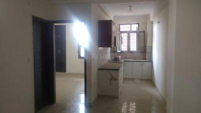Living Room Image of 1020 Sq.ft 3 BHK Apartment for buy in Sector 16 for 6500000