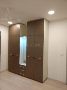 Gallery Cover Image of 1850 Sq.ft 3 BHK Apartment for rent in Sion for 90000