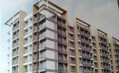 Gallery Cover Image of 690 Sq.ft 1 BHK Apartment for buy in Bhagwati Bella Vista, Ulwe for 5000000