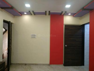 Gallery Cover Image of 450 Sq.ft 1 BHK Apartment for buy in Santacruz East for 8000000