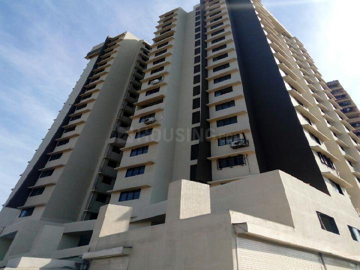 Building Image of 600 Sq.ft 1 RK Apartment for rent in Kandivali East for 22000