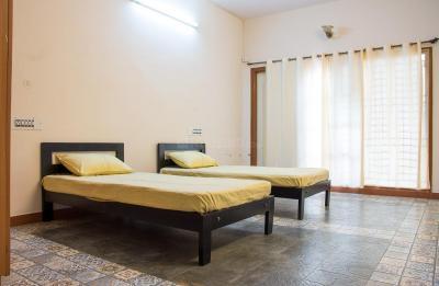 Bedroom Image of Manjula Nest Ff in Sahakara Nagar