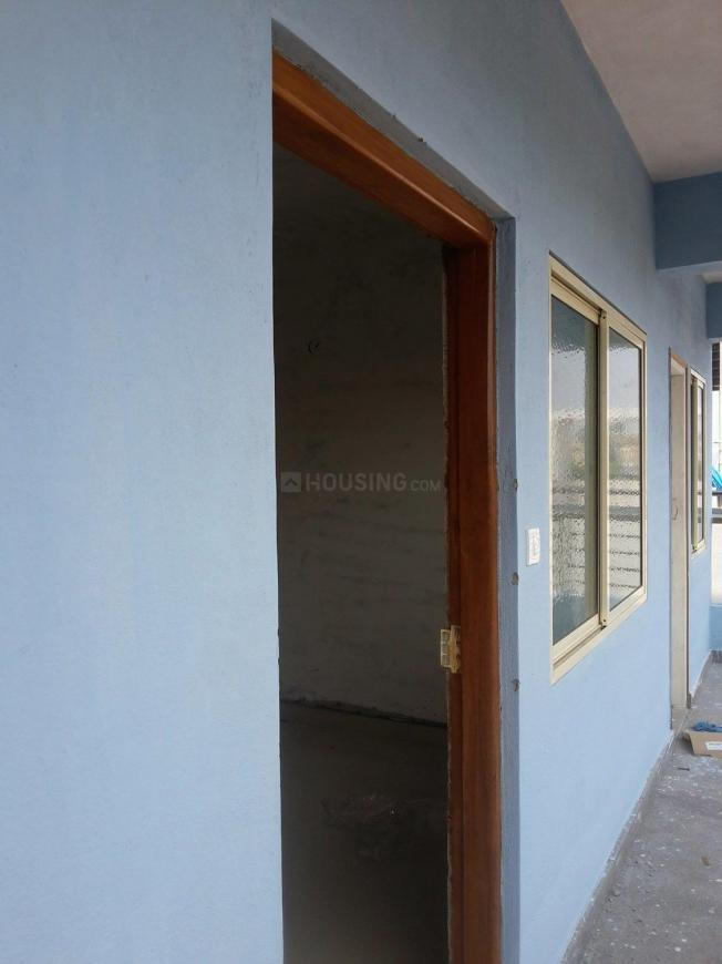 Main Entrance Image of 1000 Sq.ft 2 BHK Apartment for rent in Bikasipura for 18000