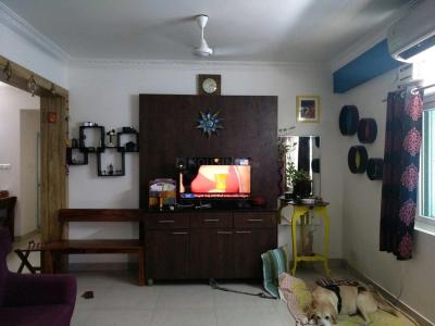 Gallery Cover Image of 1572 Sq.ft 3 BHK Apartment for buy in Vikram Sneha Heights, Borabanda for 8200000