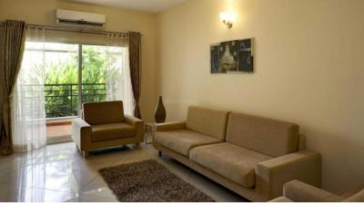Gallery Cover Image of 1327 Sq.ft 2 BHK Apartment for buy in Sobha Meritta, Pudupakkam for 6400000