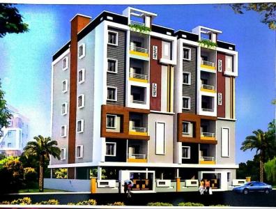 Gallery Cover Image of 1150 Sq.ft 2 BHK Apartment for buy in Vasantha Valley, Kondapur for 6700000