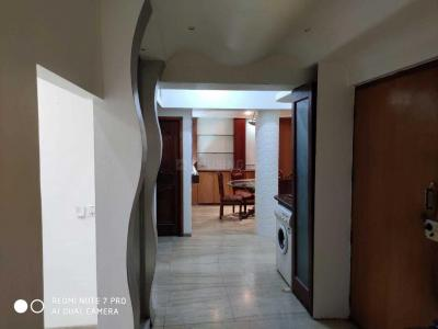 Gallery Cover Image of 850 Sq.ft 3 BHK Apartment for rent in Mulund West for 8800
