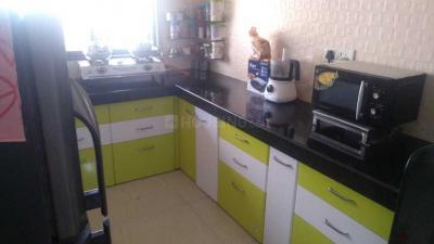 Kitchen Image of Dev Luxury Boy PG in Laxmi Nagar