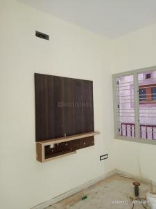 Gallery Cover Image of 550 Sq.ft 1 BHK Independent Floor for rent in Vibhutipura for 14000