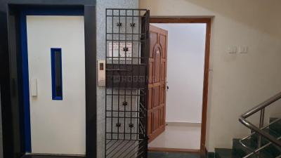 Gallery Cover Image of 1250 Sq.ft 2 BHK Apartment for buy in Gerugambakkam for 7700000
