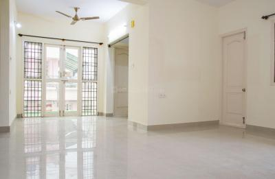 Gallery Cover Image of 1000 Sq.ft 2 BHK Apartment for rent in Jeevanbheemanagar for 27500