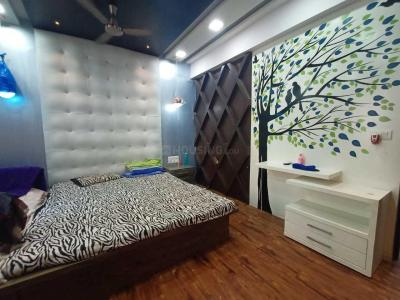 Gallery Cover Image of 3200 Sq.ft 4 BHK Apartment for rent in Gala Marvella, Bopal for 55000