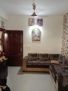 Gallery Cover Image of 855 Sq.ft 2 BHK Apartment for buy in Gota for 4300000