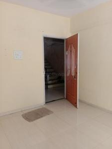 Gallery Cover Image of 650 Sq.ft 1 BHK Apartment for rent in Seawoods for 15200