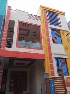 Gallery Cover Image of 2500 Sq.ft 2 BHK Independent House for buy in Nagole for 15000000