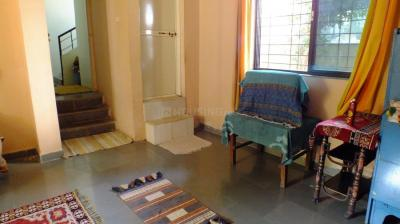 Gallery Cover Image of 385 Sq.ft 1 BHK Independent House for rent in Chikhali for 3500