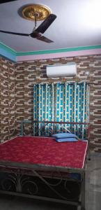 Gallery Cover Image of 800 Sq.ft 2 BHK Apartment for rent in Mukundapur for 20000