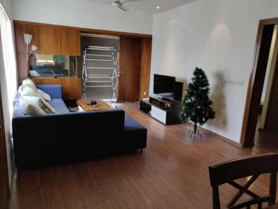 Gallery Cover Image of 1800 Sq.ft 2 BHK Independent Floor for rent in Vasant Vihar for 60000