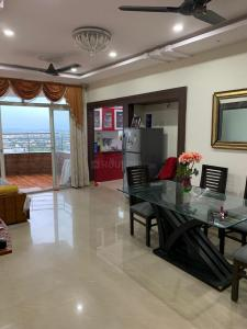Gallery Cover Image of 1523 Sq.ft 2 BHK Apartment for buy in Cherlapalli for 6300000