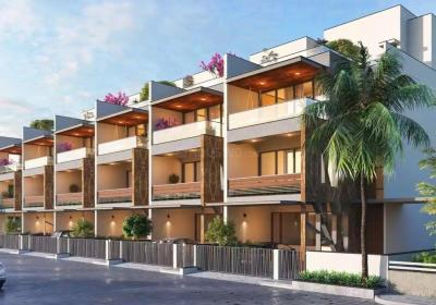 Gallery Cover Image of 1900 Sq.ft 4 BHK Independent House for buy in Nisarg Villa, Ellisbridge for 37500001