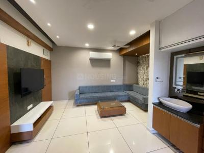 Hall Image of 1314 Sq.ft 2 BHK Apartment for buy in Science City for 8500000