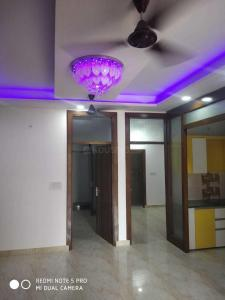 Gallery Cover Image of 985 Sq.ft 3 BHK Independent Floor for rent in Vasundhara for 10500