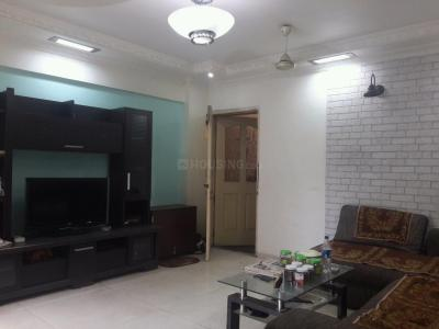 Gallery Cover Image of 1700 Sq.ft 3 BHK Apartment for rent in Sanpada for 48000