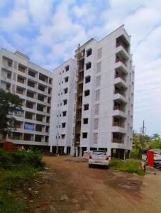 Gallery Cover Image of 615 Sq.ft 1 BHK Apartment for buy in Dombivli East for 3700000